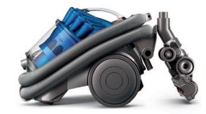 Hypermoderne Poseløs støvsuger - tjek vores store udvalg SG-49
