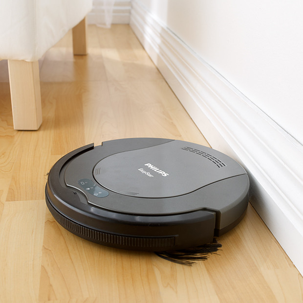 Robotstøvsuger test – Husholdningsapparater
