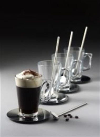 Storslåede irish coffee glas er essentielt LI93
