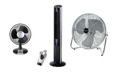 Sensotek ventilator