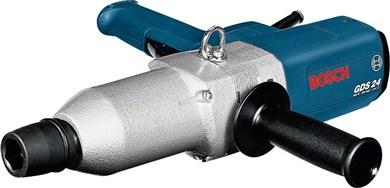 Image of   0 601 434 103 elektrisk skiftenøgle Sort, Blå, Sølv 800 W