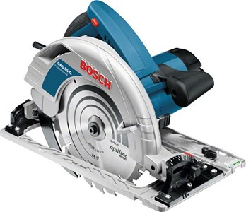 Image of   0 601 57A 900 transportabel rundsav 23,5 cm 5000 rpm 2200 W