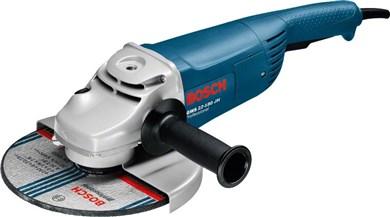 Image of   0 601 881 M03 vinkelsliber 18 cm 8500 rpm 2200 W 5 kg