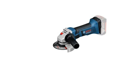 Image of   0 601 93A 307 vinkelsliber 12,5 cm 10000 rpm 2,3 kg