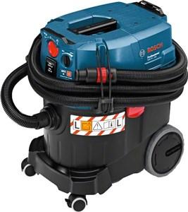 Image of   0 601 9C3 200 støvsuger 1380 W Tromle vakuum Dry Poseløs 35 L