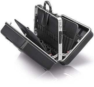 Image of   00 21 40 LE taske til opbevaring af værktøj Sort Acrylonitrilbutadienstyren