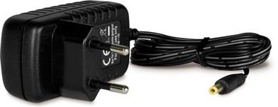 Image of   0001/3288 strømadapter og vekselret Indendørs Sort