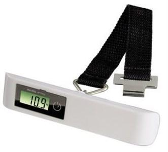 Image of   00105380 baggage vægt Elektronisk 50 kg