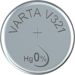 Image of   00321101111 Engangsbatteri Sølvoxid (S)