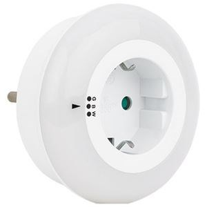 Image of   003371731 natte-belysning Plug-in natlys