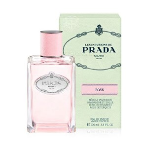Dameparfume Infusion Rose Prada (200 ml)