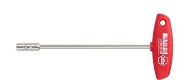 Image of   00977 manuel skruetrækker Enkelt