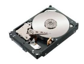 "Image of   00AJ143 harddisk 2.5"" 1000 GB NL-SATA"