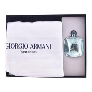 Parfume sæt til kvinder Acqua Di Gioia Armani (2 pcs)