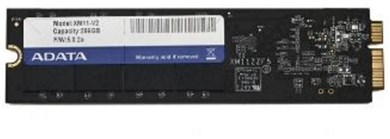 Image of 03B03-00041500 intern solid state drev 256 GB Serial ATA III