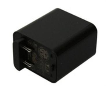 Image of   04G26E000101 strømadapter og vekselret Indendørs 10 W Sort