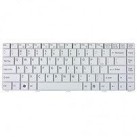 Image of 04GN011KBE20-1 notebook reservedel Tastatur