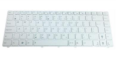 Image of 04GN021KIT00-1 notebook reservedel Tastatur