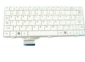 Image of 04GN021KND20 notebook reservedel Tastatur