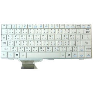 Image of 04GN021KPO30 notebook reservedel Tastatur
