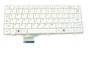 Image of 04GN021KSP20 notebook reservedel Tastatur