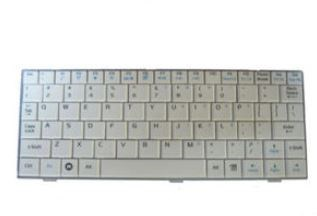 Image of 04GN021KUI30 notebook reservedel Tastatur