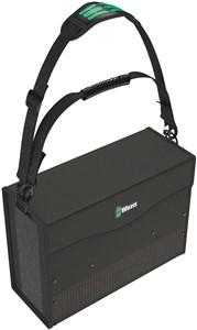 Image of   05004357001 værktøjskasse og kasse Hård værktøjskasse Sort