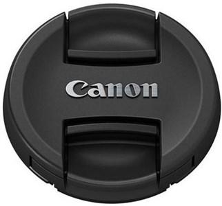 Image of   0576C001 objektivdæksel Sort Digitalt kamera 4,9 cm
