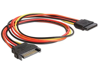 Image of   0.5m SATA 0,5 m