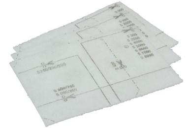 Image of   06713110 støvsuger tilbehør & forsyning Beholder vakuum Filter
