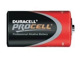 Image of   082977 husholdningsbatteri Engangsbatteri Alkaline
