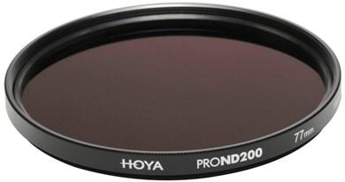 Image of   0997 kamerafilter 7,7 cm Neutral densitet kamerafilter