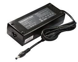 Image of   0A001-00040800 strømadapter og vekselret Indendørs 65 W Sort