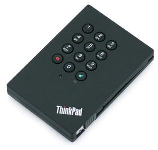 Billede af 0A65619 ekstern harddisk 500 GB Sort