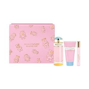 Parfume sæt til kvinder Candy Sugar Pop Prada (3 pcs)