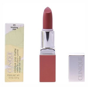 Læbestift Pop Matte Clinique 07 - pow pop 3,5 g