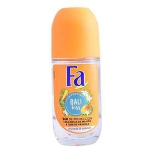Billede af Roll on deodorant Bali Kiss Fa (50 ml)