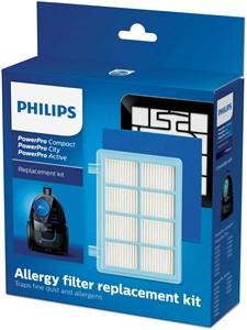 Image of   1 stk. udskiftningssæt til allergifilter