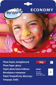 Image of A4 fotopapir glossy 180g inkjet (50)