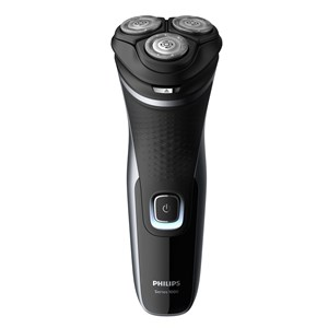 Image of   1000 series PowerCut Blades Dry electric shaver, Series 1000