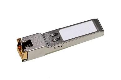 Image of   1000BASE-T SFP modul til netværksmodtager Kobber 1000 Mbit/s