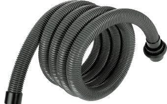 Image of   107405600 støvsuger tilbehør & forsyning Tromle vakuum Fleksibel slange