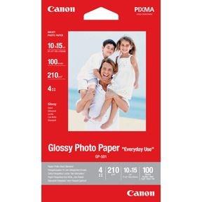 Billede af 10x15 GP-501 Glossy Photo 200g (100)