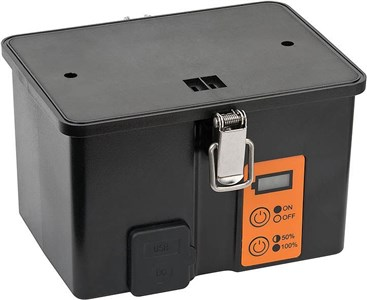 Image of   1171260050 belysningstilbehør Batteri