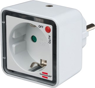 Image of   1173270 natte-belysning Plug-in natlys
