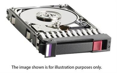 Image of   1,2TB SAS 6G 10K HDD
