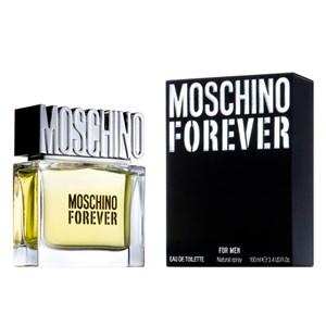 Herreparfume Moschino Forever Moschino EDT 50 ml