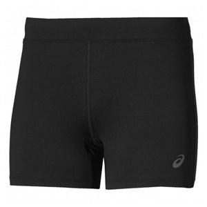 Sport shorts til kvinder Asics HOT PANT Sort L