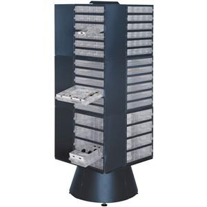 Image of   137607 værktøjskasse og kasse Værktøjskiste Blå