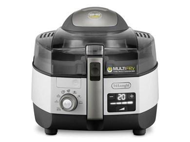 Image of   1396/1 multi cooker 1400 W Black,Grey,Transparent